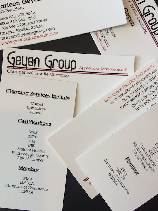 Importance of clean office upholstery - Geyen Group South